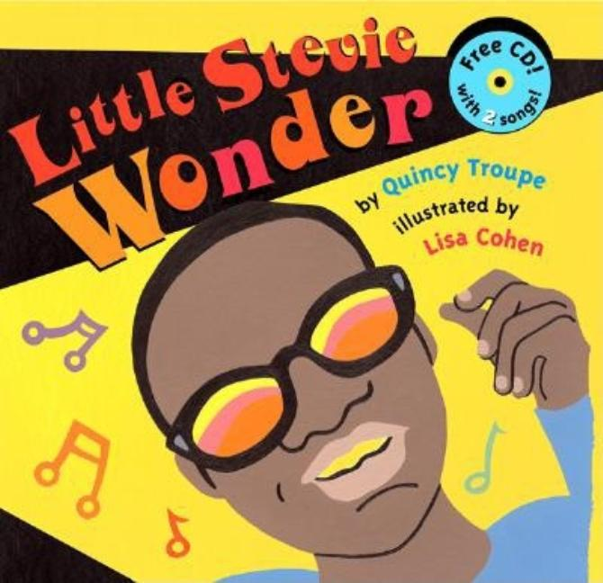 Little Stevie Wonder
