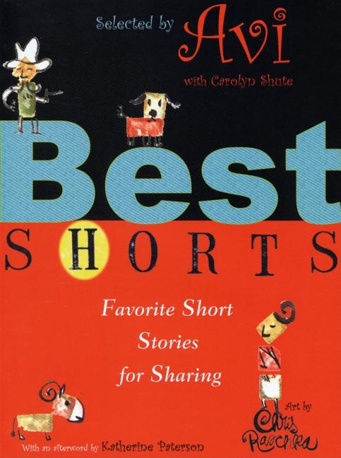 Best Shorts: Favorite Short Stories for Sharing