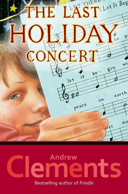 The Last Holiday Concert