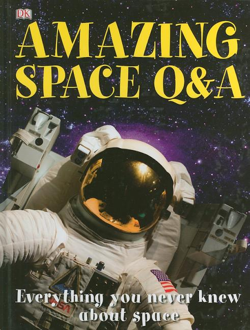Amazing Space Q&A