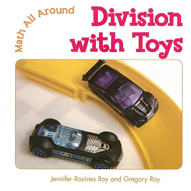 Division with Toys