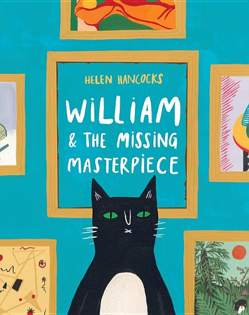 William & the Missing Masterpiece
