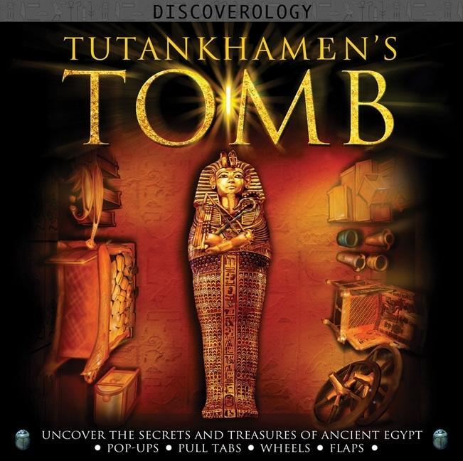 Tutankhamen's Tomb: Uncover the Secrets and Treasures of Ancient Egypt