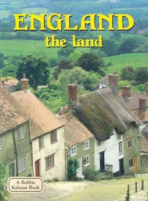 England: The Land