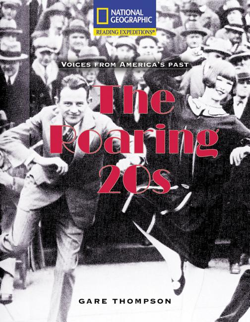 The Roaring 20's: Life in Miami Beach