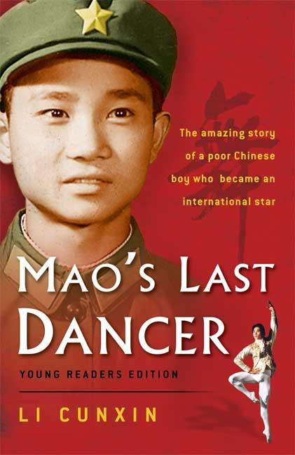 Mao's Last Dancer (Young Reader's)