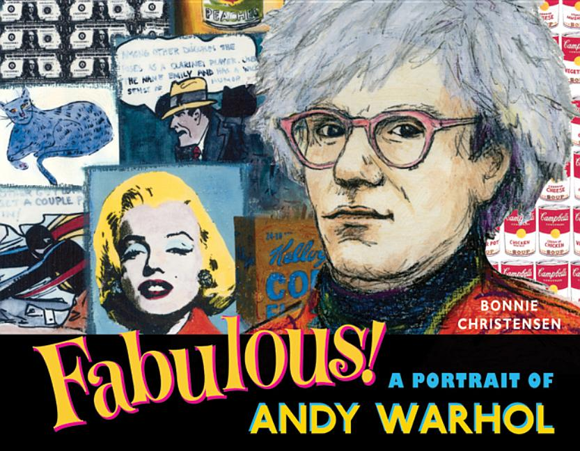 Fabulous: A Portrait of Andy Warhol