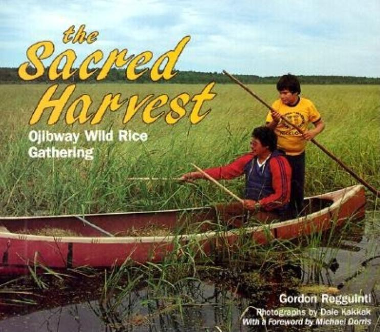 The Sacred Harvest: Ojibway Wild Rice Gathering