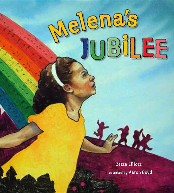 Melena's Jubilee: The Story of a Fresh Start