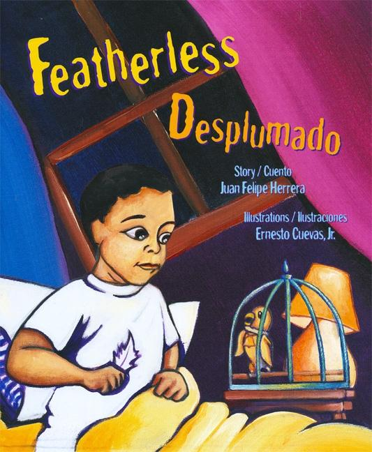 Featherless / Desplumado