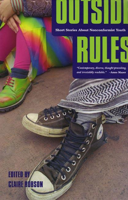 Outside Rules: Short Stories about Nonconformist Youth