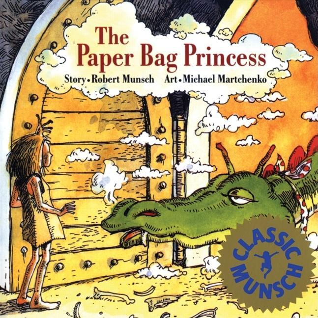 Paper Bag Princess, The