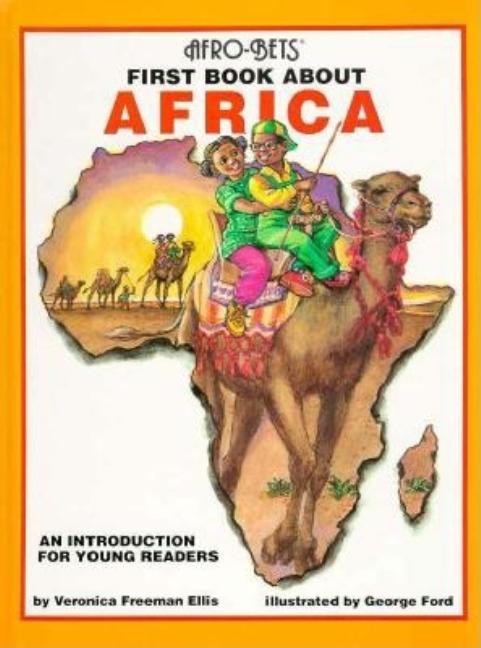 Afro-Bets, First Book about Africa