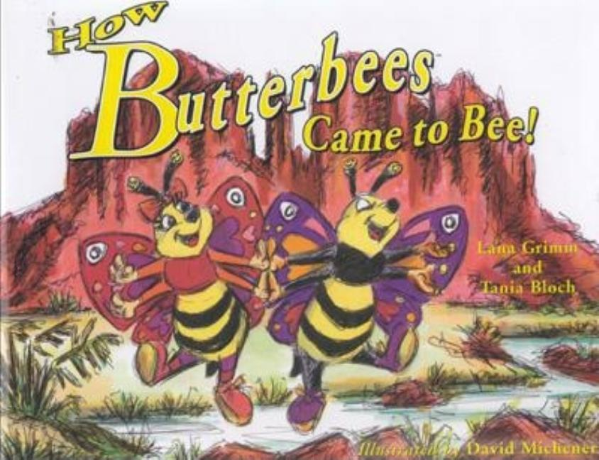 How Butterbees Came to Bee!
