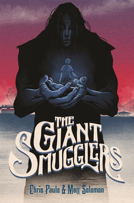 The Giant Smugglers