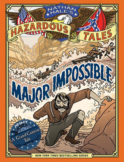 Major Impossible: A Grand Canyon Tale