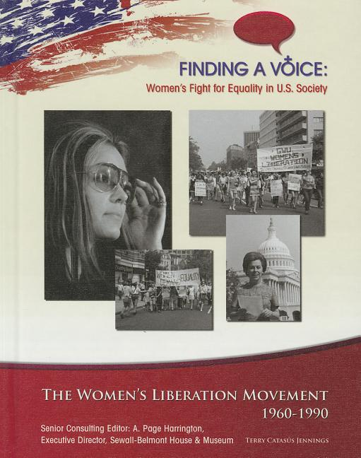 Women's Liberation Movement, The, 1960-1990