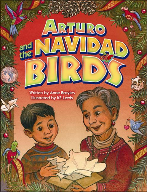 Arturo and the Navidad Birds