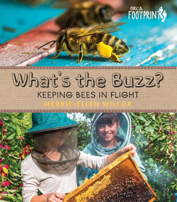 What's the Buzz?: Keeping Bees in Flight