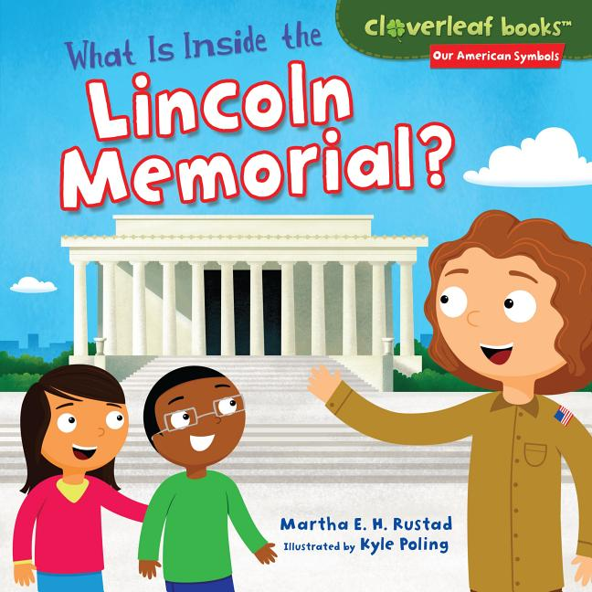 What Is Inside the Lincoln Memorial?
