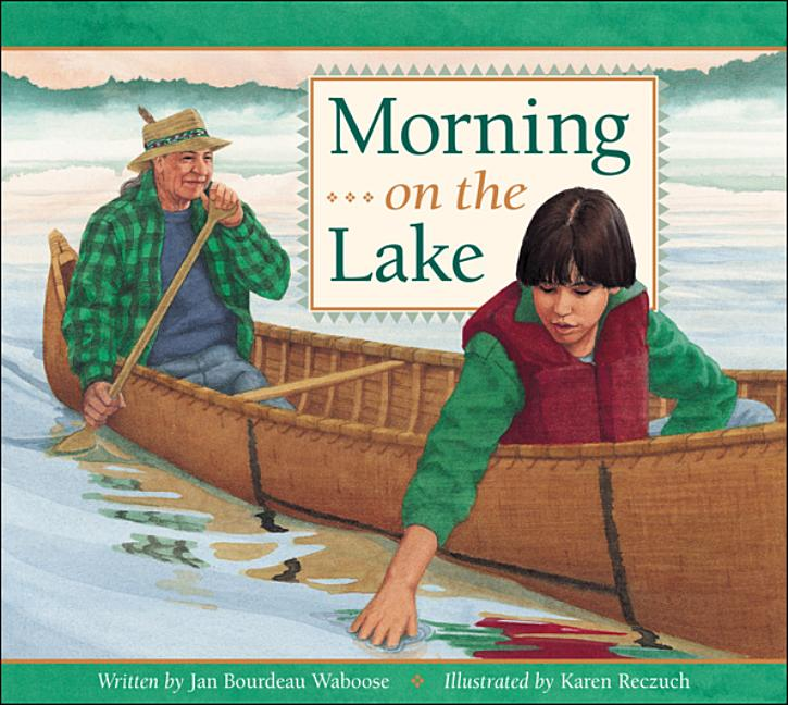 Morning on the Lake