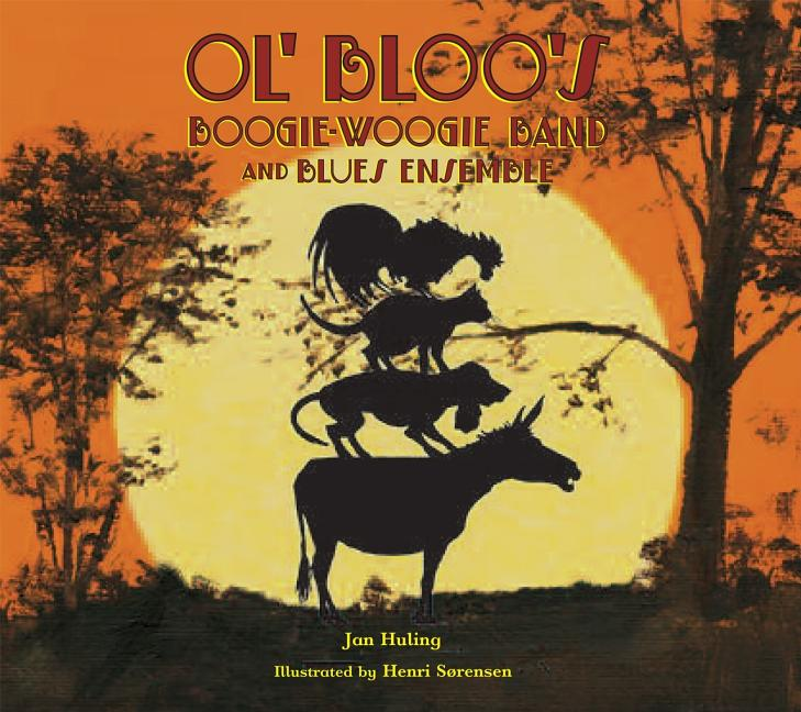 Ol Bloo's Boogie-Woogie Band and Blues Ensemble