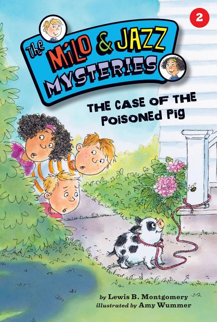 The Case of the Poisoned Pig