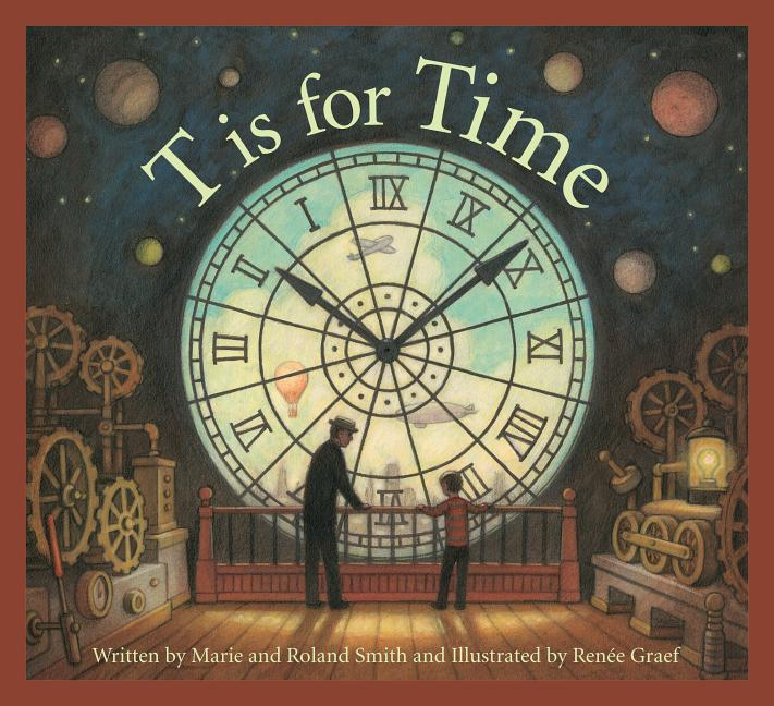 T Is for Time
