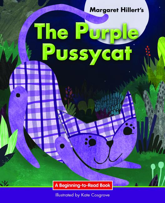 The Purple Pussycat