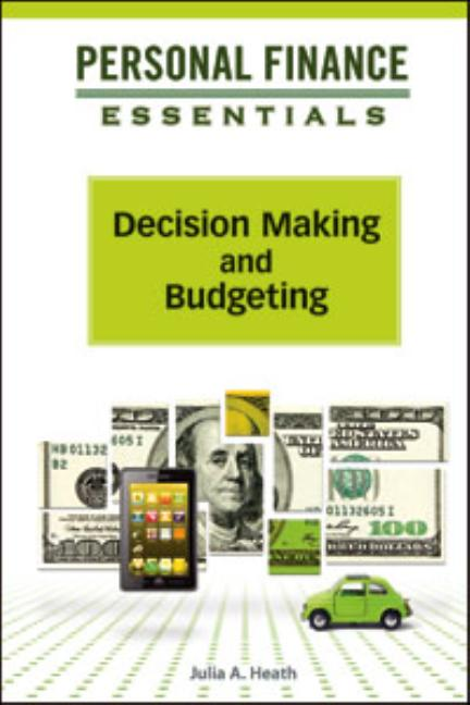 Decision Making and Budgeting