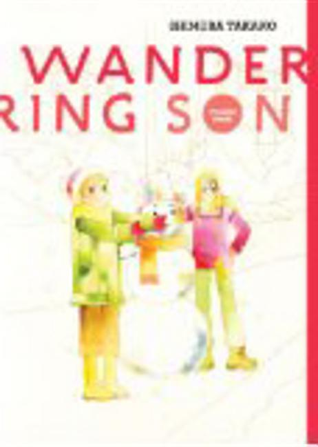 Wandering Son, Vol. 3