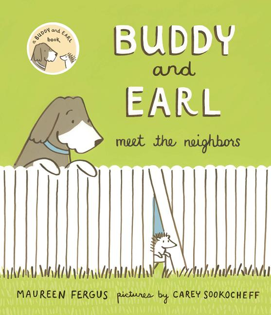 Buddy and Earl Meet the Neighbors