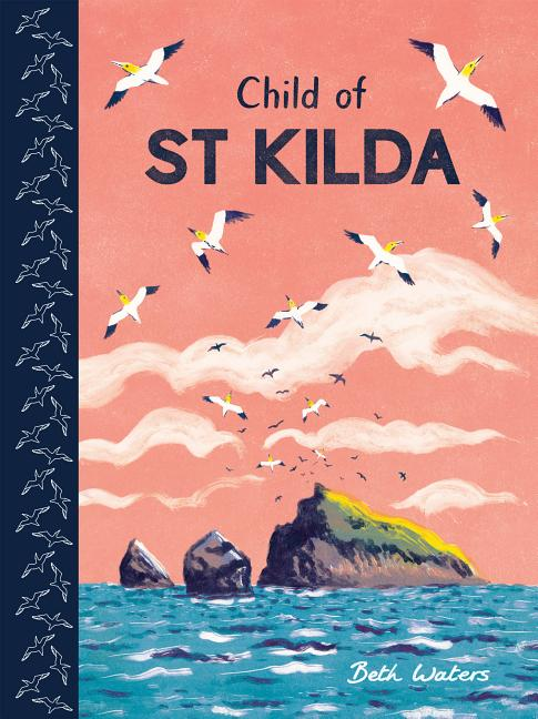 Child of St Kilda