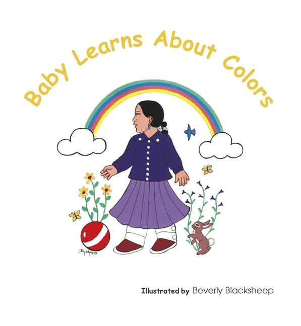 Baby Learns about Colors