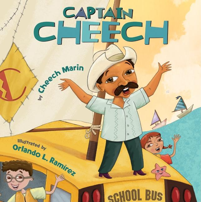 Captain Cheech