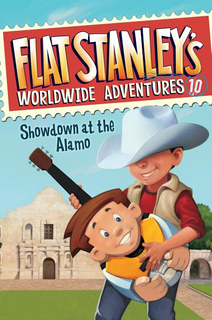 Showdown at the Alamo