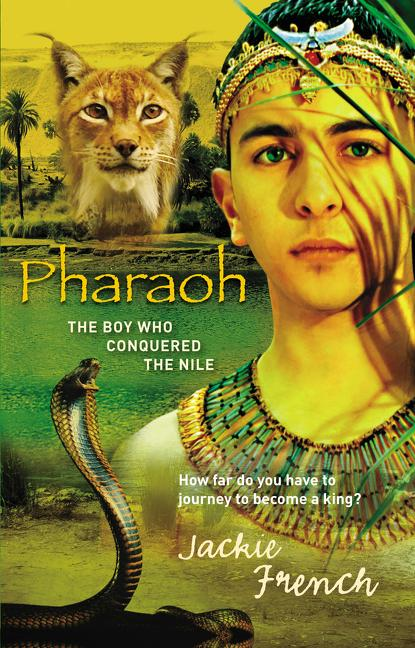 Pharaoh: The Boy Who Conquered the Nile