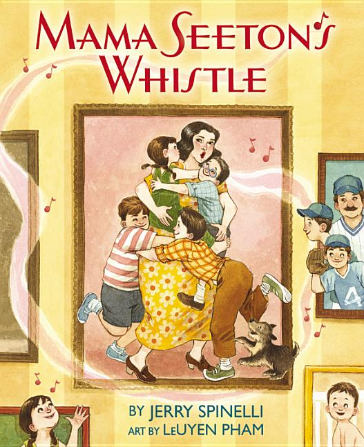 Mama Seeton's Whistle