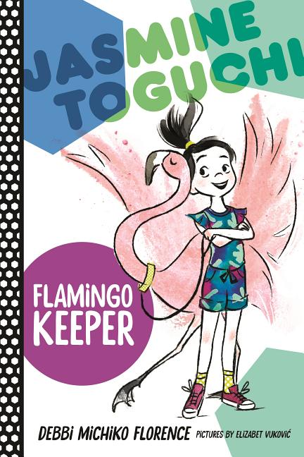 Flamingo Keeper