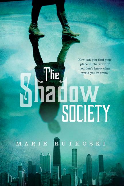 The Shadow Society