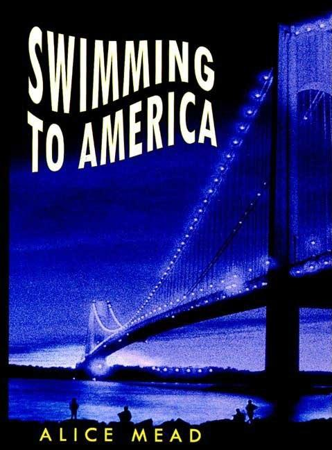 Swimming to America