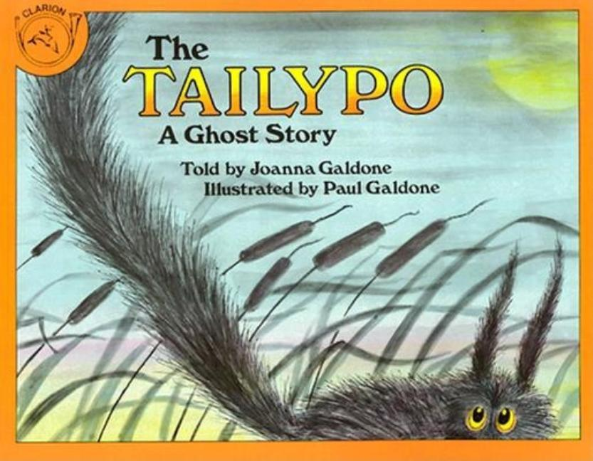 Tailypo, The: A Ghost Story