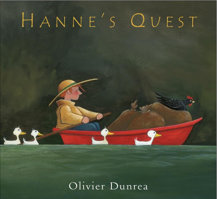 Hanne's Quest