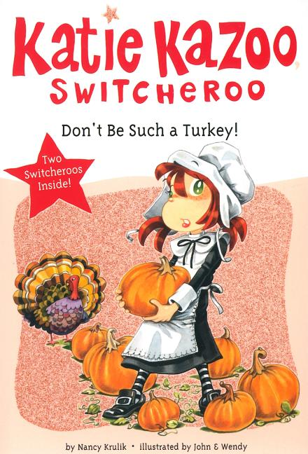 Don't Be Such a Turkey!