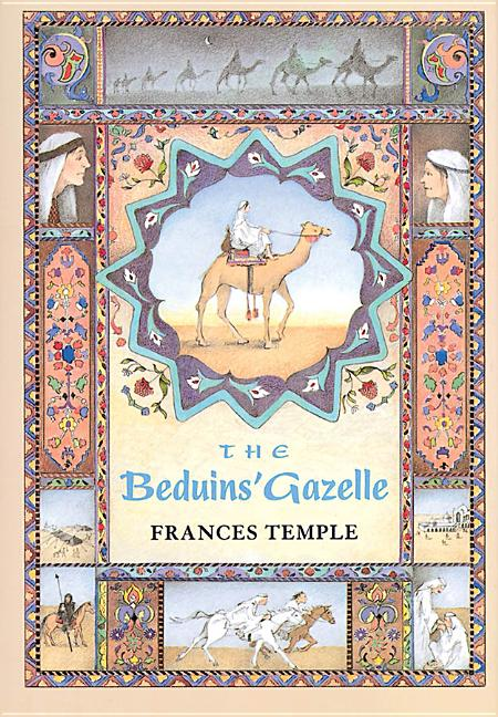 The Beduins Gazelle