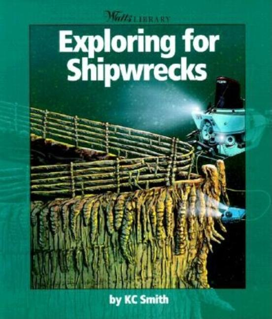 Exploring for Shipwrecks