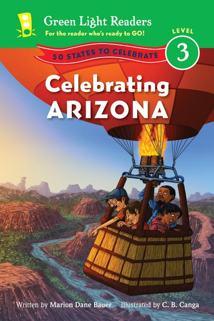 Celebrating Arizona