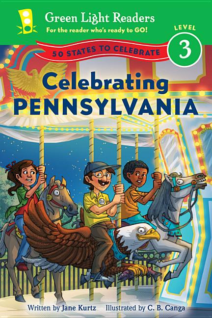 Celebrating Pennsylvania