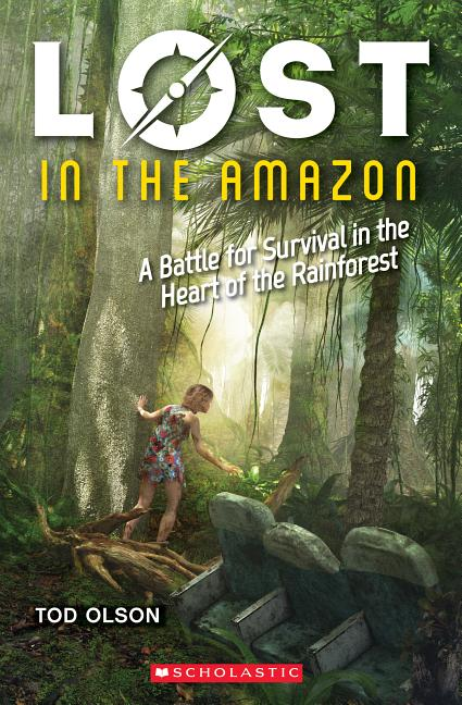 Lost in the Amazon: A Battle for Survival in the Heart of the Rainforest