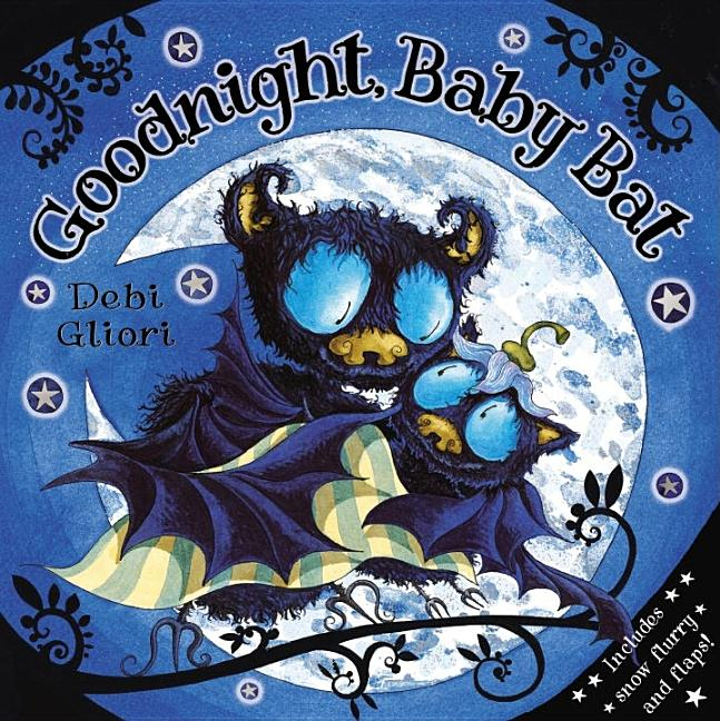 Goodnight Baby Bat